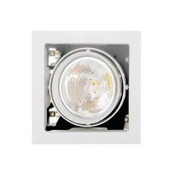 Встраиваемый светильник Lightstar Cardano 214110