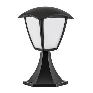 Наземный низкий светильник Lightstar Lampione 375970