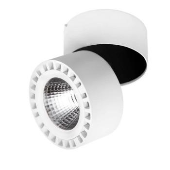 Потолочный светодиодный светильник Lightstar Forte 381364