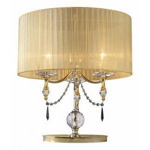 Настольная лампа декоративная Paralume 725923