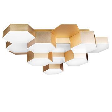 Накладной светильник Lightstar Favo LED 750121
