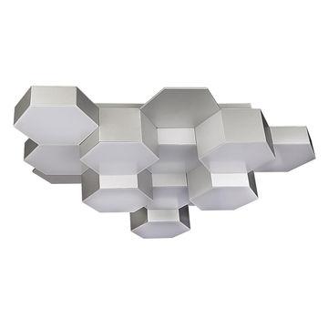 Потолочная люстра Lightstar Favo 750124