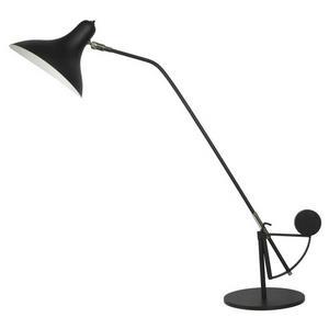 Настольная лампа офисная Lightstar Manti 764907