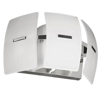 Накладной светильник Lightstar Lamella 801616