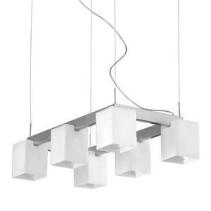 Подвесная люстра Lightstar Simple Light 805 805060