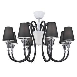 Подвесная люстра Lightstar Simple Light 809 809087