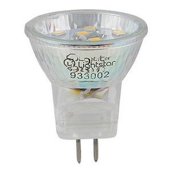 Лампа светодиодная Lightstar LED 933004