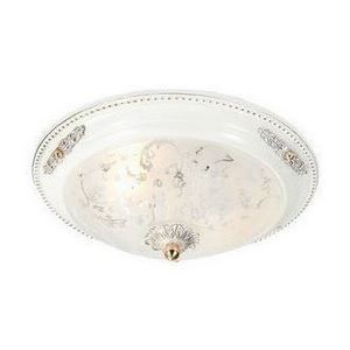 Накладной светильник Lucia Tucci Lugo LUGO 142.2 R30 белый
