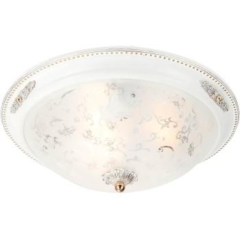 Накладной светильник Lucia Tucci Lugo LUGO 142.3 R40 белый