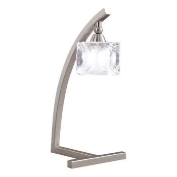 Настольная лампа декоративная Cuadrax 0004031