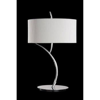 Настольная лампа декоративная Mantra Eve 1137