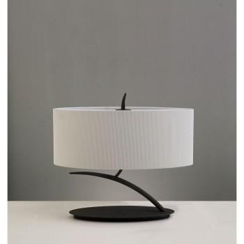 Настольная лампа декоративная Mantra Eve 1158