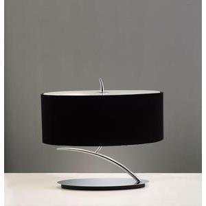 Настольная лампа декоративная Mantra Eve 1178