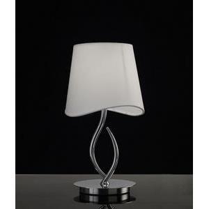 Настольная лампа декоративная Mantra Ninette 1905