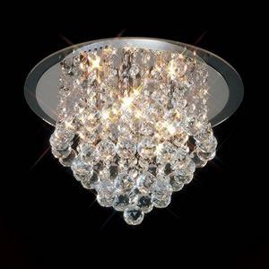 Потолочная люстра Mantra Crystal 2331
