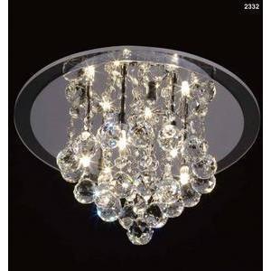 Потолочная люстра Mantra Crystal 2332