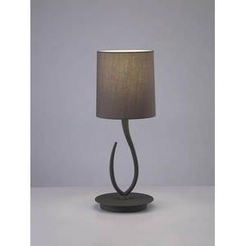 Настольная лампа декоративная Mantra Lua 3682