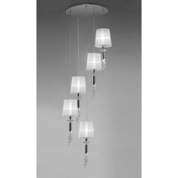 Подвесной светильник Mantra Tiffany 3857