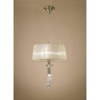 Подвесной светильник Mantra Tiffany 3878