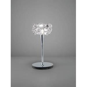 Настольная лампа декоративная O2 3928