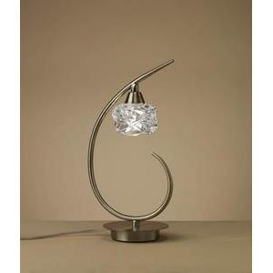 Настольная лампа декоративная Mantra Maremagnum 4079