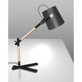 Настольная лампа декоративная Mantra Nordica 4923