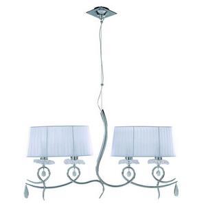 Подвесной светильник Mantra Louise 5272