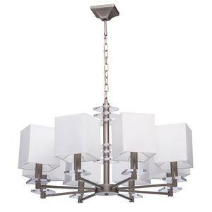 Подвесная люстра MW-Light Прато 4 101011608