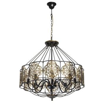 Подвесной светильник Chiaro Франческа 109010208
