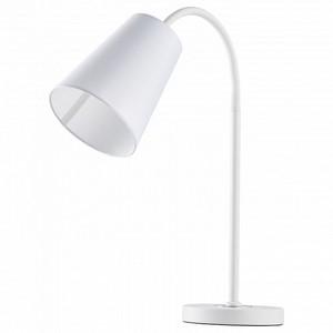 Настольная лампа декоративная DeMarkt Комфорт 2 112030401