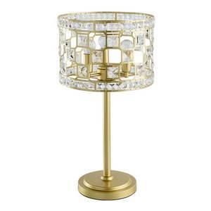 Настольная лампа декоративная Монарх 121031703