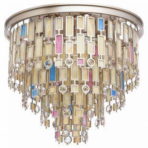 Потолочная люстра MW-Light Марокко 185010607