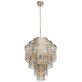 Подвесная люстра MW-Light Марокко 185010913