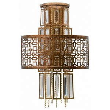Накладной светильник Марокко 185020102