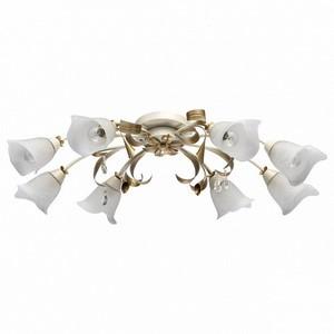 Настольная лампа декоративная MW-Light Восторг 21 242017508