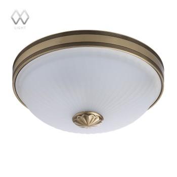 Накладной светильник MW-Light Ангел 2 295013402
