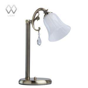 Настольная лампа декоративная Афродита 5 317034201