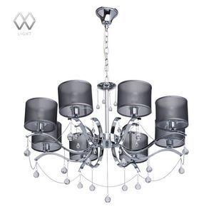 Подвесная люстра MW-Light Федерика 82 379019108
