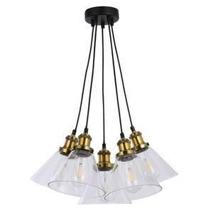 Подвесной светильник Фьюжн 392017805