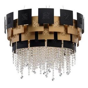 Подвесной светильник Chiaro Кармен 394010608