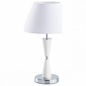 Настольная лампа декоративная MW-Light Виталина 17 448034501