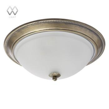 Накладной светильник MW-Light Ариадна 6 450015503