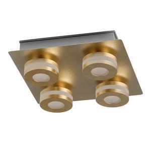 Накладной светильник DeMarkt Пунктум 3 549010904