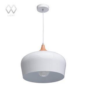 Подвесной светильник Раунд 4 636010801