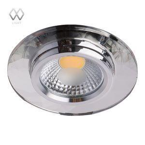 Встраиваемый светильник MW-Light Круз 10 637014301