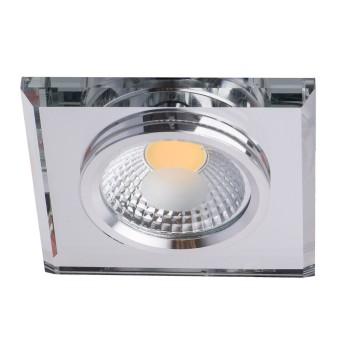Встраиваемый светильник MW-Light Круз 10 637014501