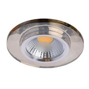 Встраиваемый светильник MW-Light Круз 12 637014701