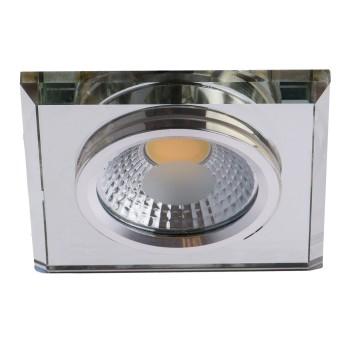 Встраиваемый светильник MW-Light Круз 12 637014901