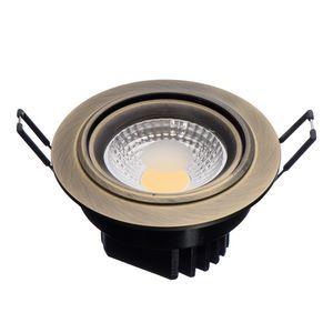 Встраиваемый светильник Круз 637015601