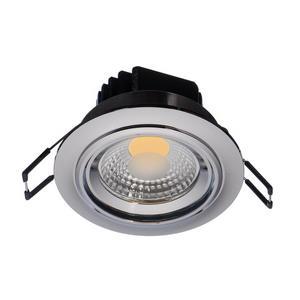 Встраиваемый светильник Круз 637015701